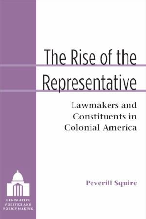 The Rise of the Representative